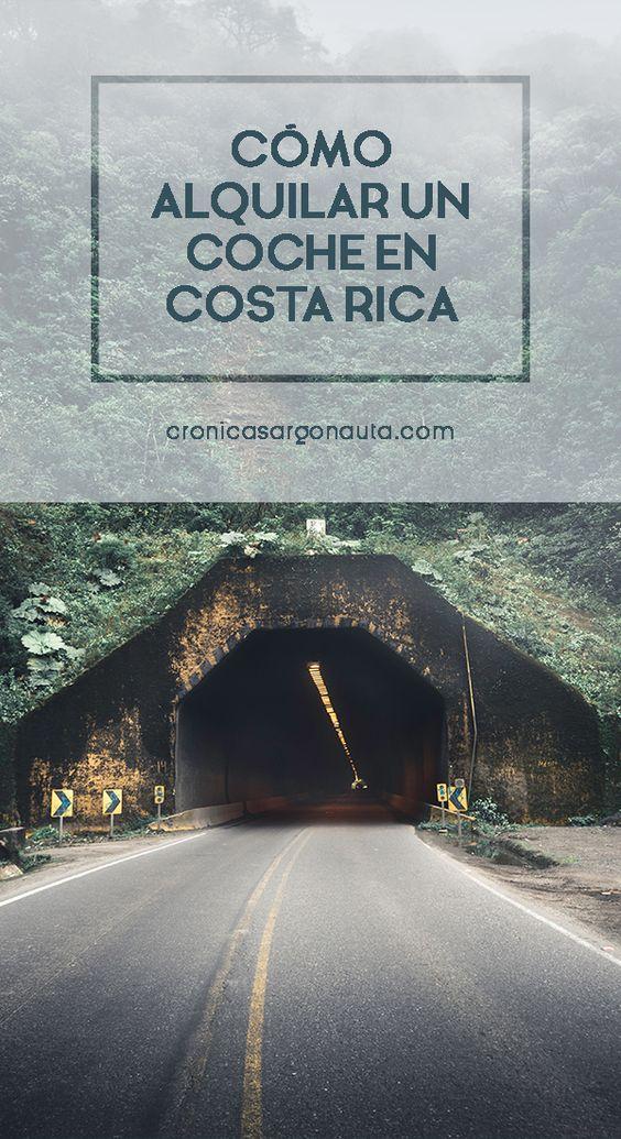 Cómo alquilar un coche y viajar por Costa Rica durante 10 días.