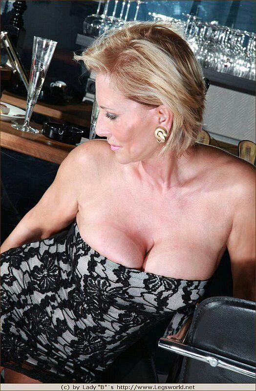 The lady barbara porn pics