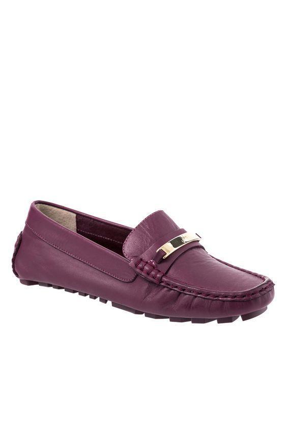 Mocasines De Cuero Para Mujer 9266 Mocasines Vélez Velez Zapatos Velez Mocasines De Cuero Zapatos
