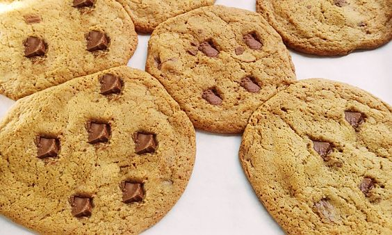 Receita de Cookies do Subway. Enviada por Amanda e demora apenas 60 minutos.