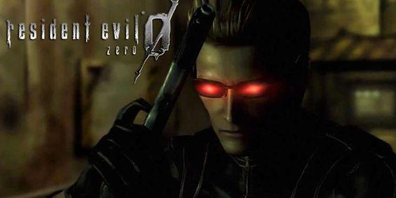 Resident Evil 0 Hd Remaster Dlc Pack Pc Game Download Full Version