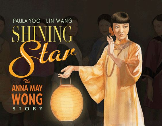 Recommended for ages 0-5. The true story of Chinese American film star Anna May Wong, whose trail-blazing career in Hollywood in the 1930s and 1940s broke new ground for future generations of Asian American actors.
