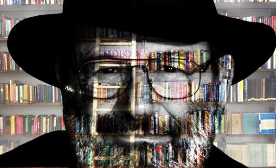 Umberto Eco's Antilibrary: Why Unread Books Are More Valuable to Our Lives than Read Ones | Brain Pickings: