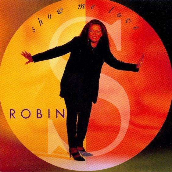 Robin S – Show Me Love (single cover art)