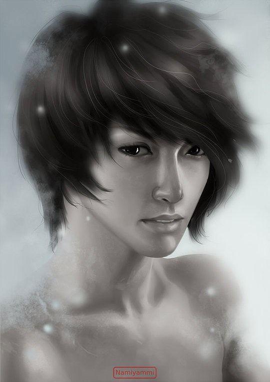 Awesome Digital Illustrations by Namiyammi