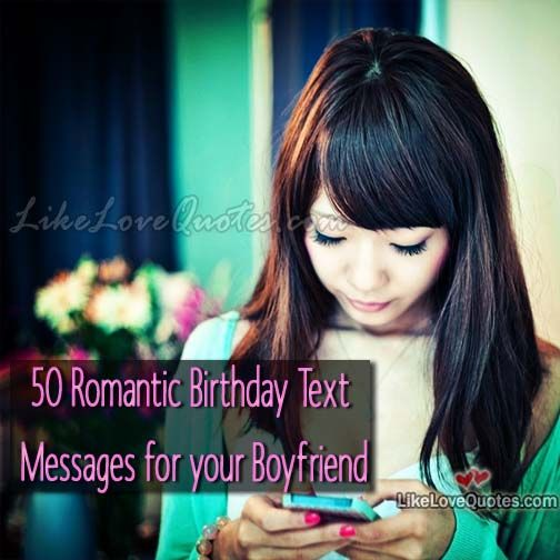 Boyfriend Birthday Sms: Pinterest €� The World's Catalog Of Ideas