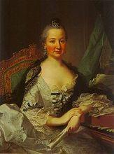 Elisabeth Auguste du Palatinat-Sulzbach