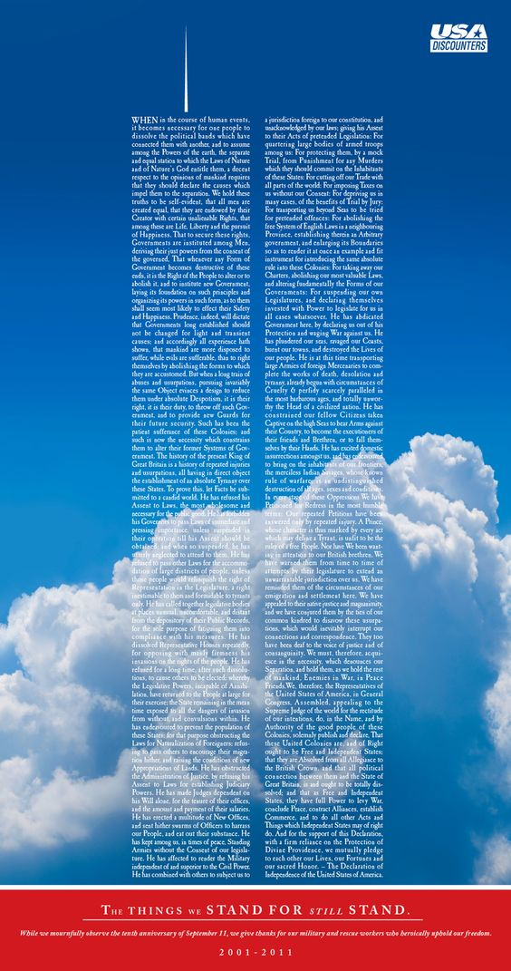 AdNews - O 11 de setembro na publicidade