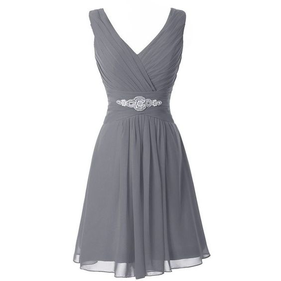 grey cocktail dresses at dillards