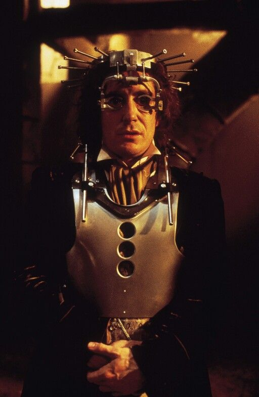 8th doctor