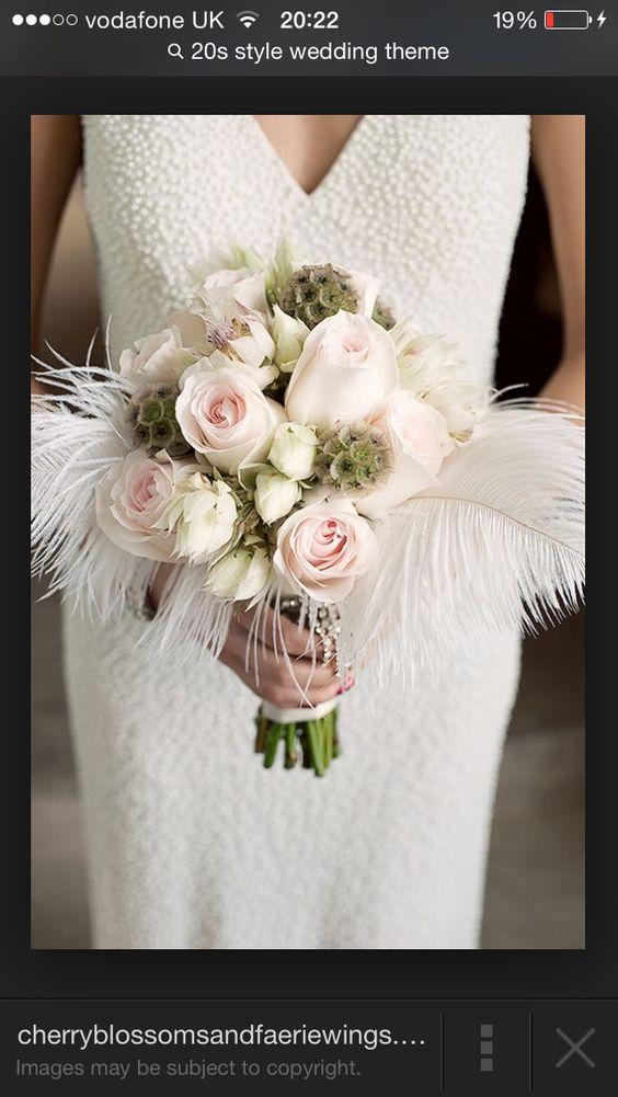 Bouquet ideas!