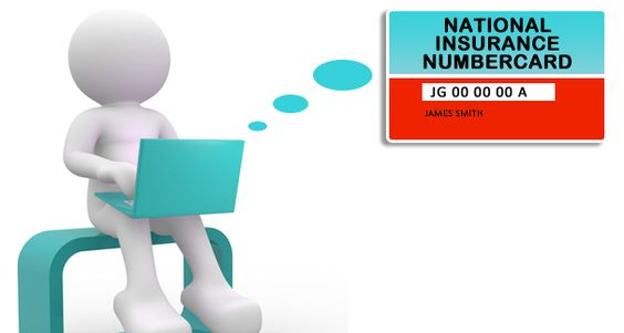 National Insurance Contact Number 03002003502 Enquiries