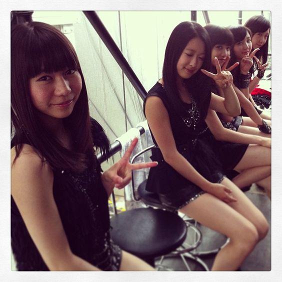 東京女子流 20130804