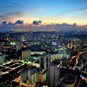 Altitude Bar Singapore