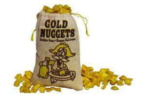 gold nugget gum - Google Search
