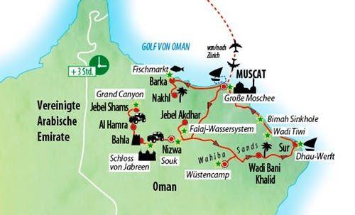 Hohepunkte Im Sultanat Oman Saison 2019 Flugreise Om Oman8 Eberhardt Travel Oman Reise Oman Flugreise