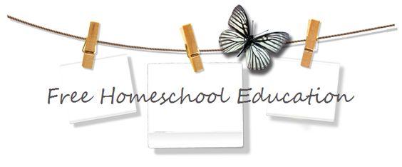 Free Homeschool Education