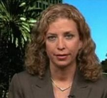 Must hear this.  After a JILLION reasons why the Mayor is a LOSER - Wasserman Schultz just makes a FOOL of herself.  Typical d e