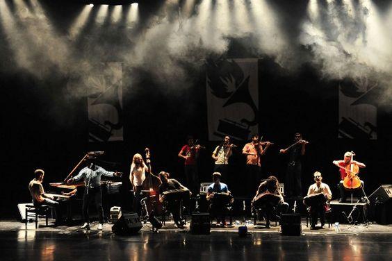 Orquesta Típica Fernández Fierro: Diez años y más. Cumple una década de música y trabajo cooperativo, la agrupación que hace del tango una experiencia de vida alternativa.