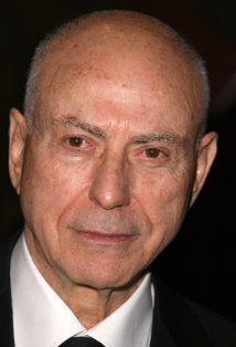 Alan Arkin Agro Get Smart Edward Scissorhands Glenngarry