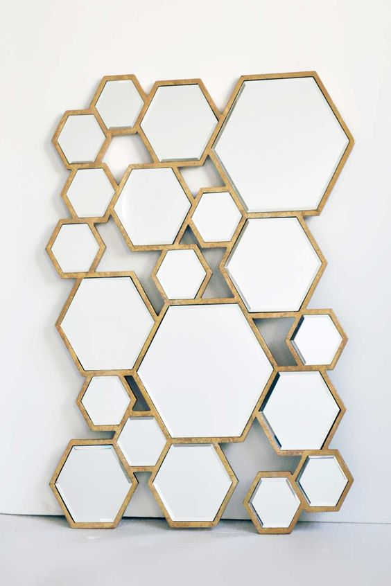 Octo Mirror By Statements By J On Hautelook For The