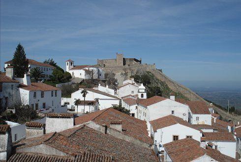 Situada no centro da vila mais alta de Portugal, a Varanda do Alentejo é uma unidade de turismo rural que lhe proporciona umas férias reconfortantes. 5 noites + pequeno-almoço por 235€. 7 noites por 265€. - Descontos Lifecooler