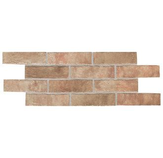 View The Daltile Us02 481p Union Square Heirloom Rose 8 Quot X