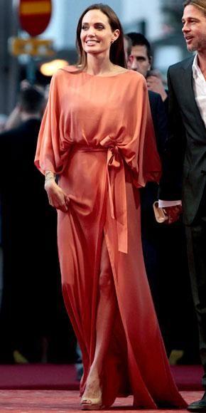 Gwyneth Paltrow in Prada