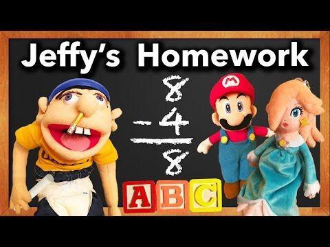 Sml Movie Jeffy S Homework Check More At Http Newbieto Com Baby Sml Movie Jeffys Homework Movies Avengers Wallpaper Baby Shower Activities