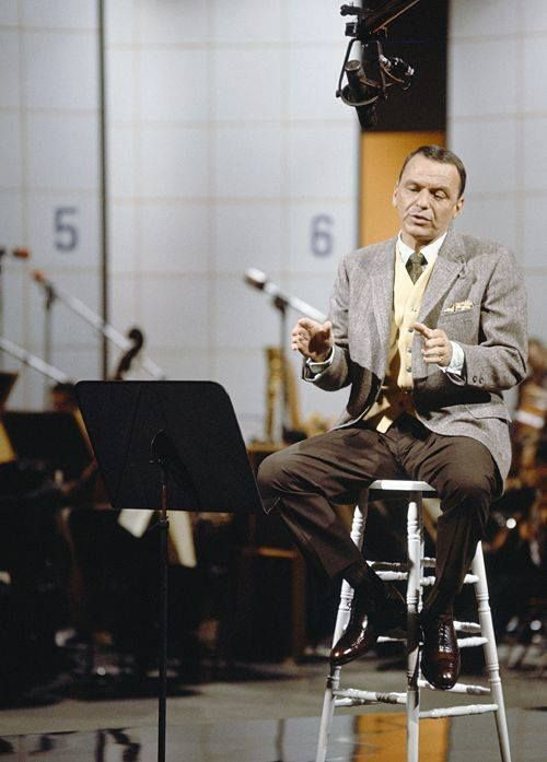 maturestyle:  thedandiestdandy:  The Chairman  FALL SINATRA…                   MS