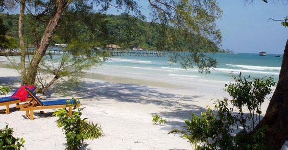 Bãi biển Mpay