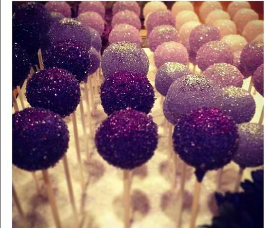 How Many Calories In A Homemade Cake Pop