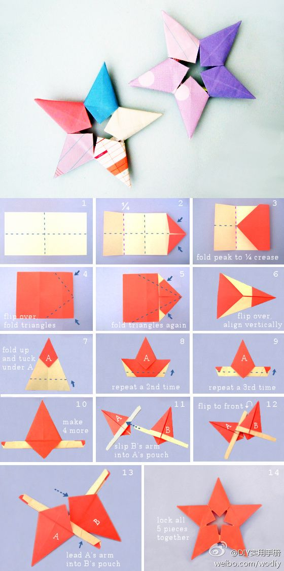 Best ideas about Paper Origami, Diy Paper and Origami Fun ... - photo#40