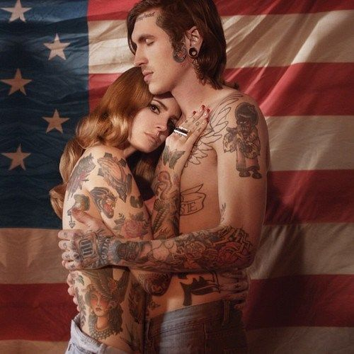 Shopped Tattoos: A Tumblr That Shows Stars Covered in Ink | StyleCaster