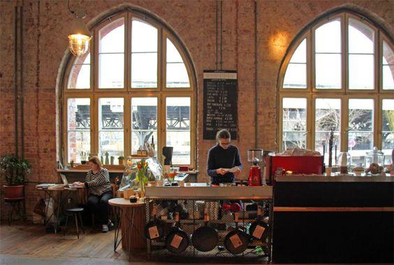 AnneLiWest Berlin: Hallesches Haus – General Store