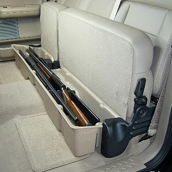 Du Ha Underseat Storage Ford F150 Supercab Trucks 179 95