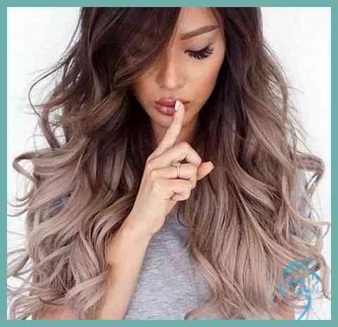 Trendige Frisuren Fur Lange Haare Frisuren 2019 Damen Frisuren Trendige Frisuren Haarfarben Lange Haare