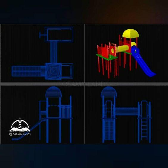 طراحی صنعتی و اجرای سه بعدی تجهیزات و وسایل بازی کودکان Children's play equipment 3D Model (Industrial drawing)  #dreamylandsgroup #dream #art #artwork #creative #3d #3ds #3dmodel #drawing #draw #colorful #design #designer #animation #artist #graphic #graphicdesign #3dprinting #university #mecanica #industrial #industrialdesign  #مهندس #مکانیک #دانشگاه #هنر #هنرمند #انیمیشن #گرافیک #طراحی by imanahmadvand