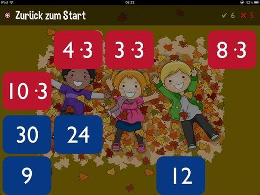 Didakto - iPad App
