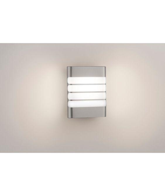 Buy Philips MyGarden Raccoon PIR LED Wall Light