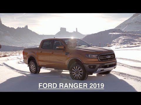 6 2019 Ford Ranger Best Pickup Truck Youtube Ford Ranger