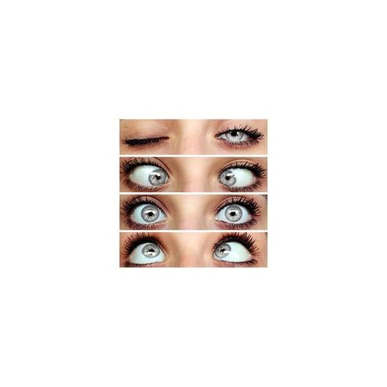 Photos du jour t'as de beaux yeux tu sais ? ❤ liked on Polyvore featuring beauty products, eyes, makeup and pictures