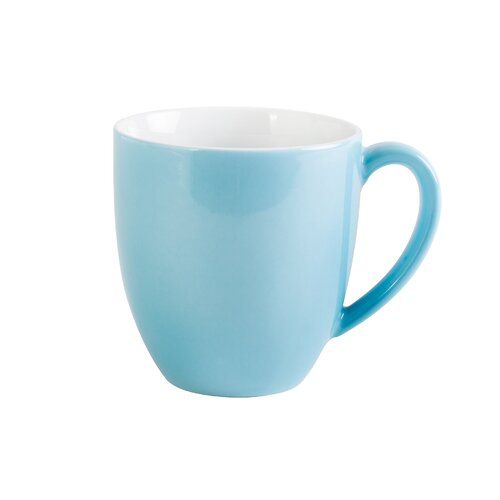 Pronto Colore Coffee Mug Kahla Colour Sky Blue Mugs Coffee
