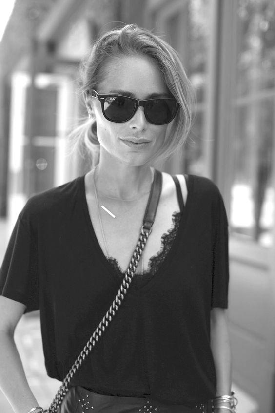 MINIMAL + CLASSIC: Anine Bing