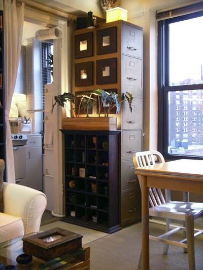 Explore Studio Apartments Filing Cabinets And More