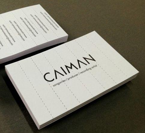Custom Perforated Business Cards Custom Business Cards Spot Uv Business Cards Business Cards Online