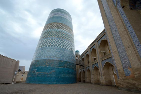 SamarkandTours.com provides best local tour services in Khiva Uzbekistan for you. Please check our website for more information. Khiva city tour , Khiva day trip , Khiva tour , Khiva tour packages , Khiva travel , day trips from Khiva ,  #Khivacitytour #Khivadaytrip #Khivatour #Khivatourpackages #Khivatravel #daytripsfromKhiva #Khiva