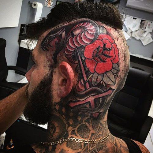 101 Badass Tattoos For Men Cool Designs Ideas 2019 Guide Badass Tattoos Tattoos For Guys Tattoos For Guys Badass