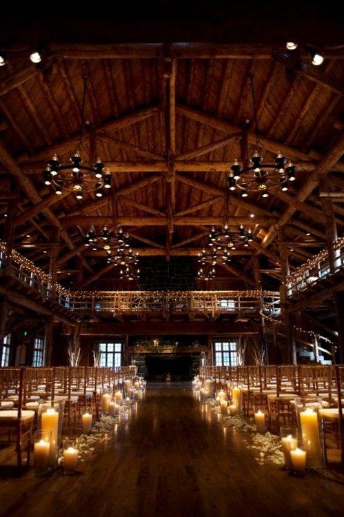 Ohhhhh my! Dream barn!!