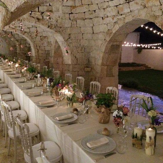 Matrimonio in masseria a Taranto (e provincia): 10 posti da favola